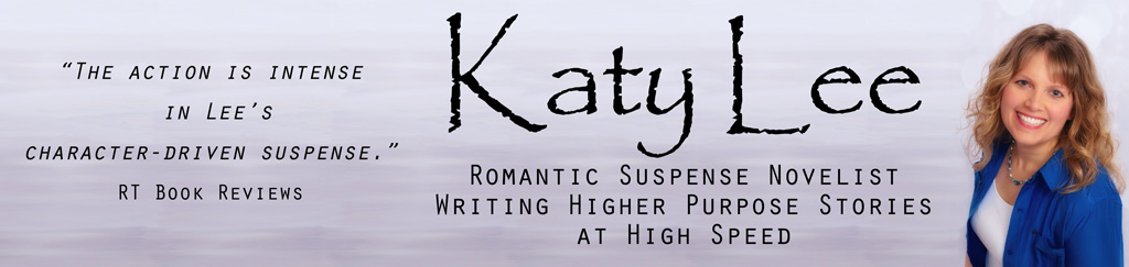 Katy Lee Books
