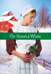 ONE_SIMPLE_WISH_cover